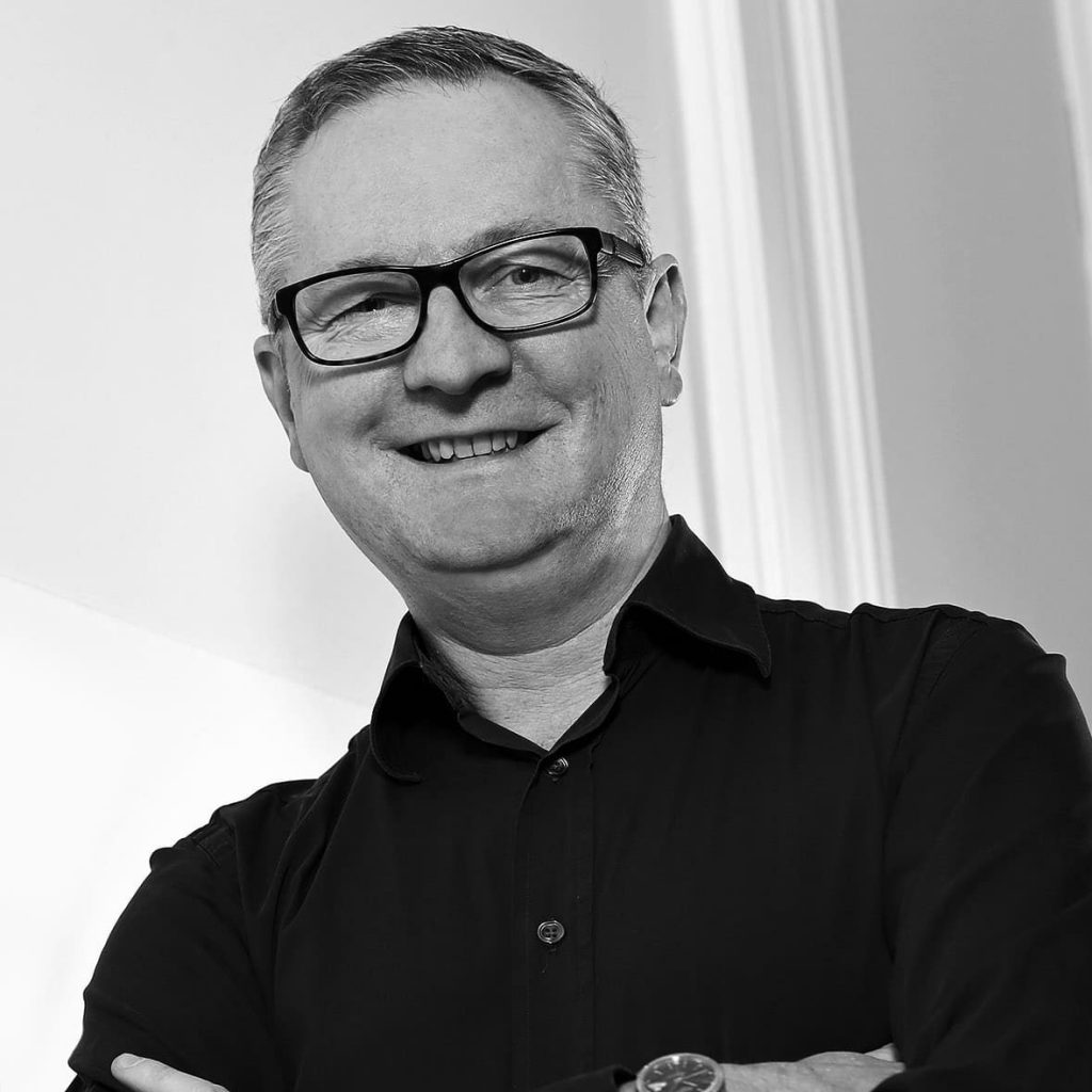 Andy Hancock - Golazo management